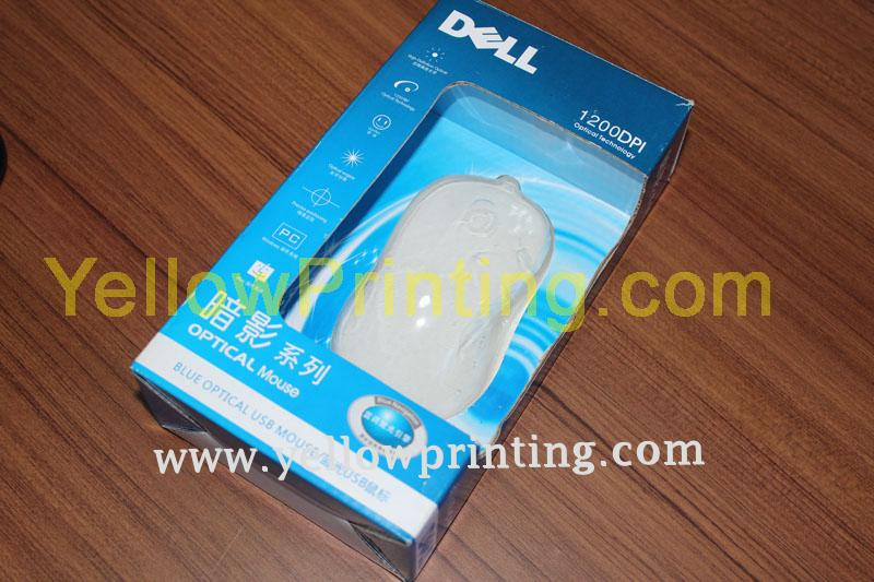 Printing paper box gift box packaging box