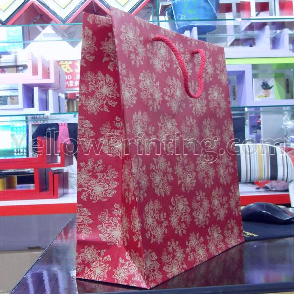 Custom Paper Bag China