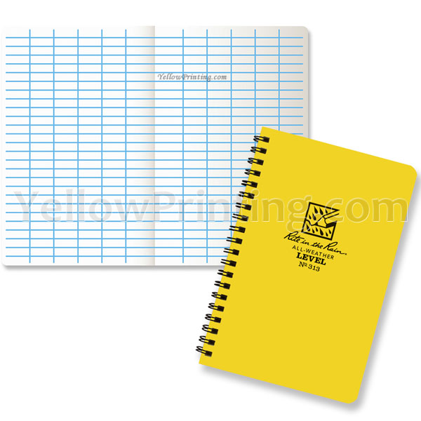 Custom Note Book Printing Company