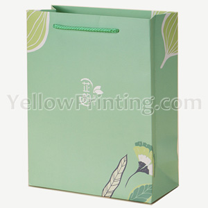 Paper Bag for Tea Packaging Bag Printing