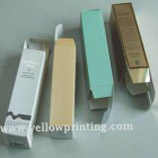 Paper Gift Box for Cosmetic Packaging