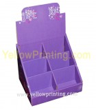 Custom Small Cardboard Paper Printed Corrugated Retail Count