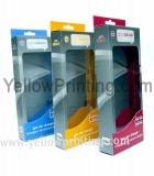 GPS GEAR box packaging