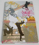 Cheap Notebook Printing Service