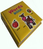 My First Words Book For Children