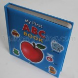 My First ABC Book For Children