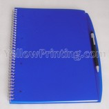 Notebook And Diary Printing Service in China