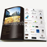 Catalog & Brochure Printing Company in China