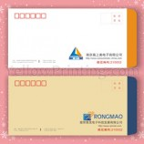 Paper Envelope Printing in Customized Size