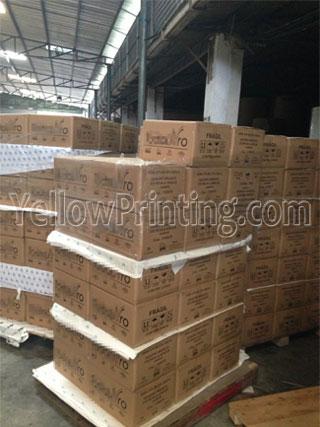 paper bag company