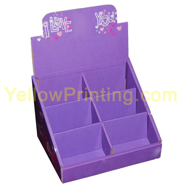 Retail Counter Display Box