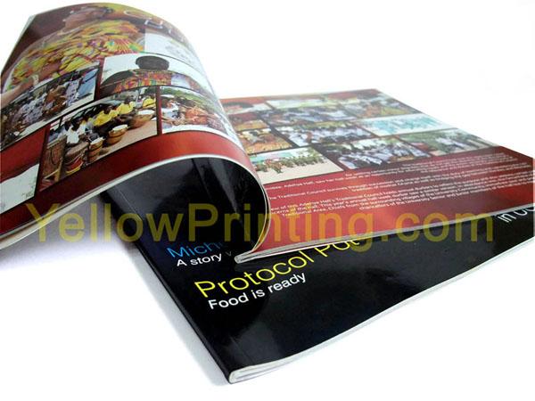 printing paper books