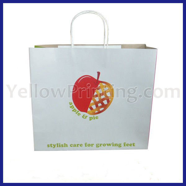 packaging bag paper