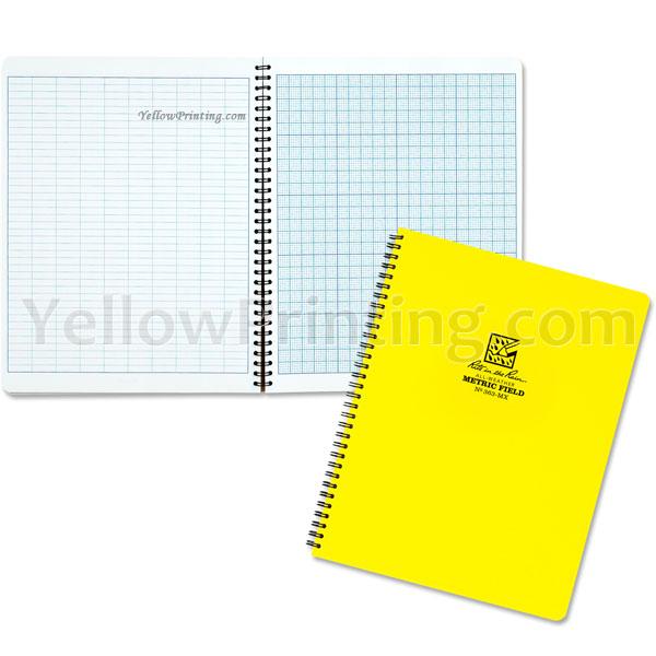 a5 paper note book