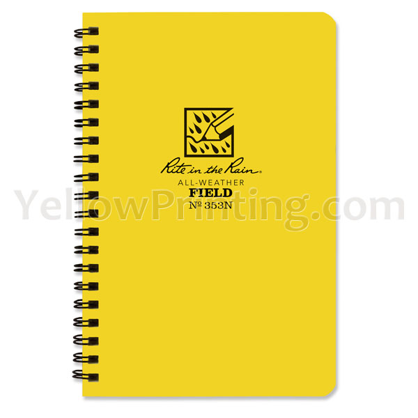 b5 size note book