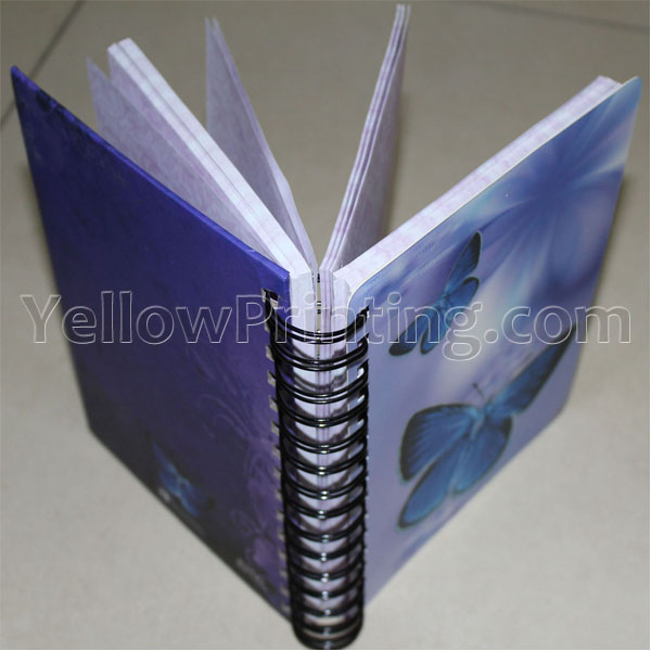 custom notebook manufacturer