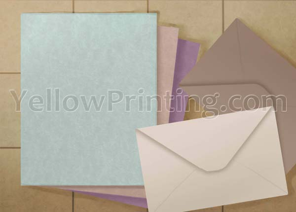 paper envelope for greeting card