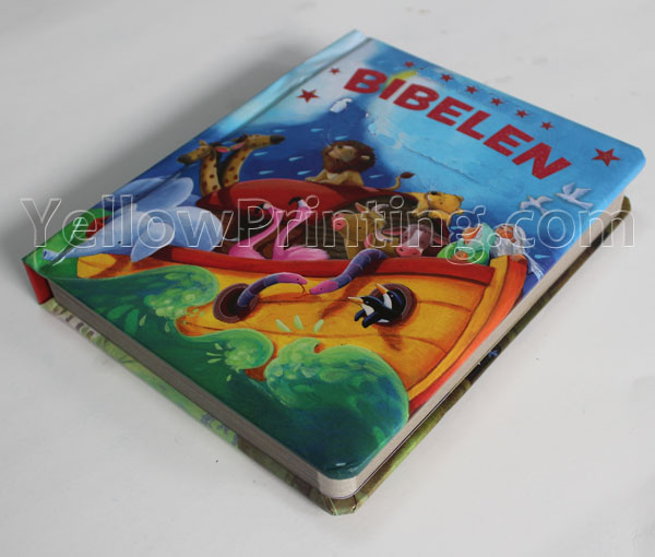 children hardcover my hot book