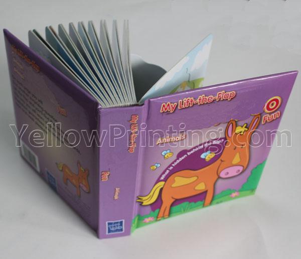 children english education book