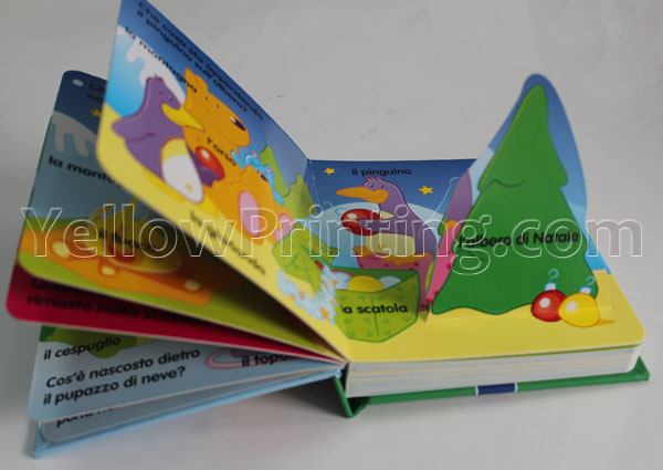 offset printing education book