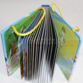 mini book printing