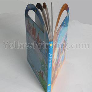 board book printing service