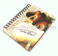 blank notebook wholesale