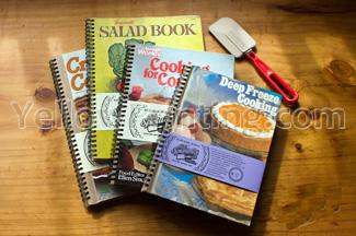 spiral notebook binders