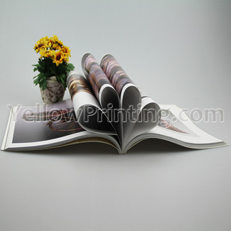 company product catalog printing