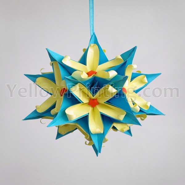 Origami Paper Shop