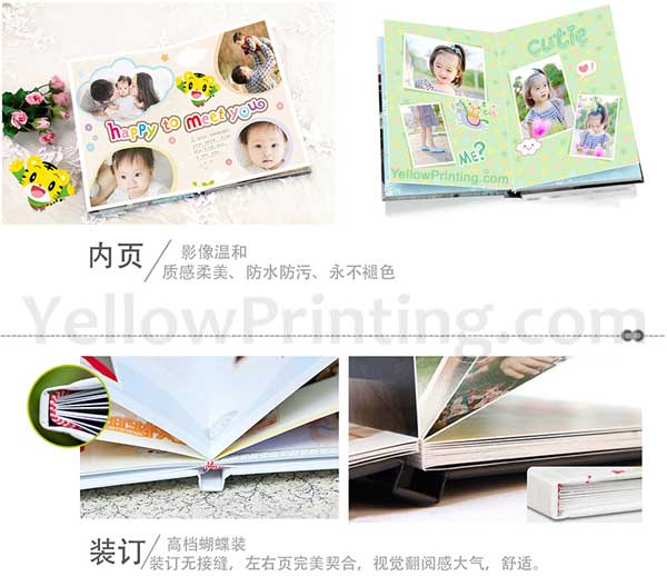 Standard Size Brochure Printing