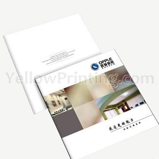 catalog printing cost