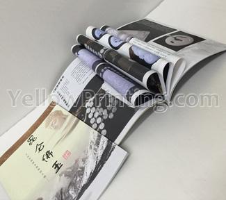 Quality Catalog Printing Service