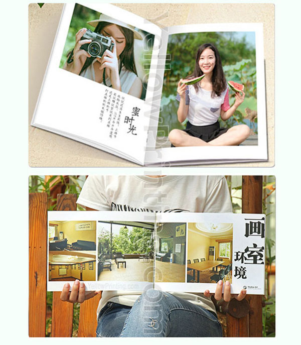 large format catalog printing company