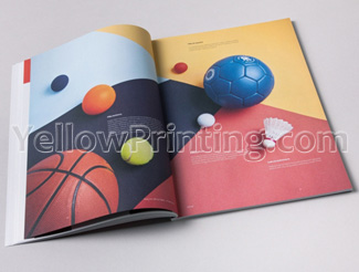 print catalog with your own company logo