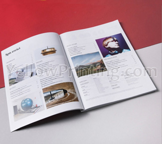 Sample Catalog Design